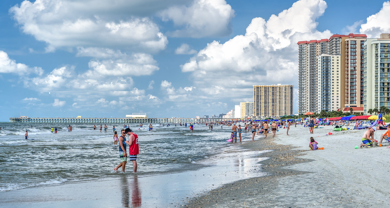 I want to sell my property in Myrtle Beach