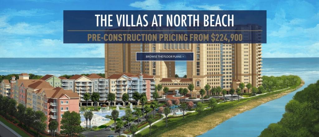 The Villas At North Beach